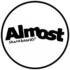 Almost Skateboards