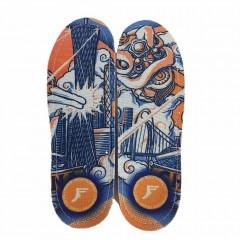 Стельки Footprint Kingfoam Orthotics Hero