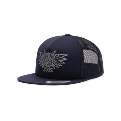 Кепка Footwork Silver Owl Navy