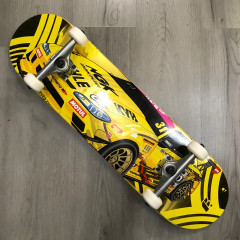 "Скейтборд Footwork Progress GOCHA 8.125"""